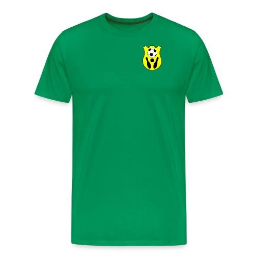 neueslogo - Männer Premium T-Shirt