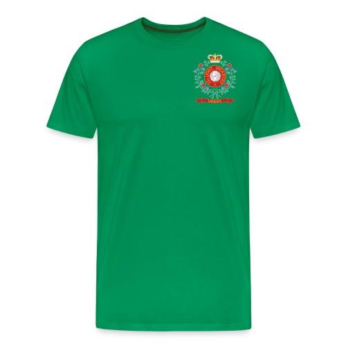 51st Logo Solo - Men's Premium T-Shirt