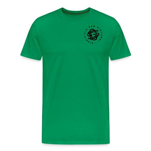 bsg_logo - Maglietta Premium da uomo