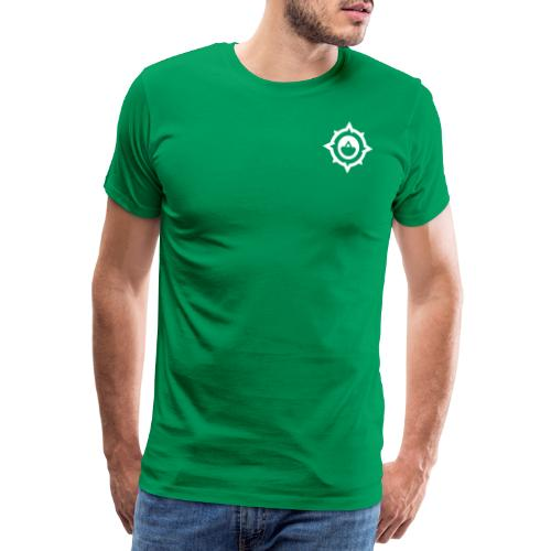 macron - Männer Premium T-Shirt