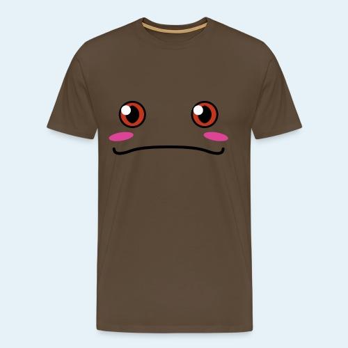 Rana bebé (Cachorros) - Camiseta premium hombre