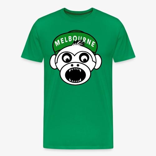 Melbourne - T-shirt Premium Homme
