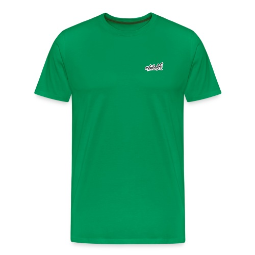 Bike life - Men's Premium T-Shirt