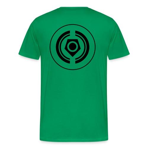 Gesellschafter - Männer Premium T-Shirt