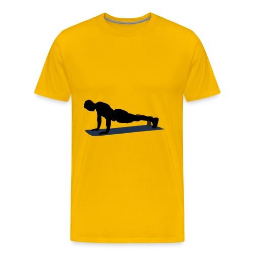 Training - T-shirt Premium Homme