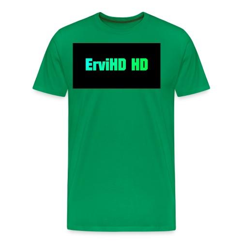Unbenannt 300000000 - Männer Premium T-Shirt