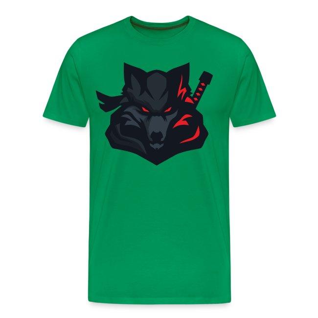 ShadowWolf Logo rot