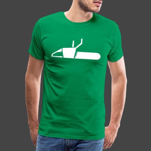 Fichtenmopet - Männer Premium T-Shirt