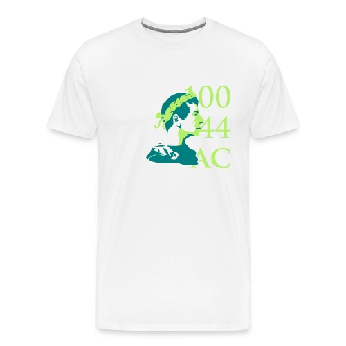 cesar2 - Camiseta premium hombre