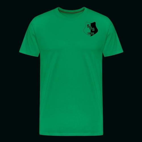 dfs wl d hochmoor sus - Männer Premium T-Shirt