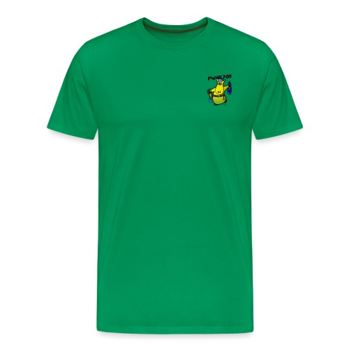 Seshanba le poney - T-shirt Premium Homme