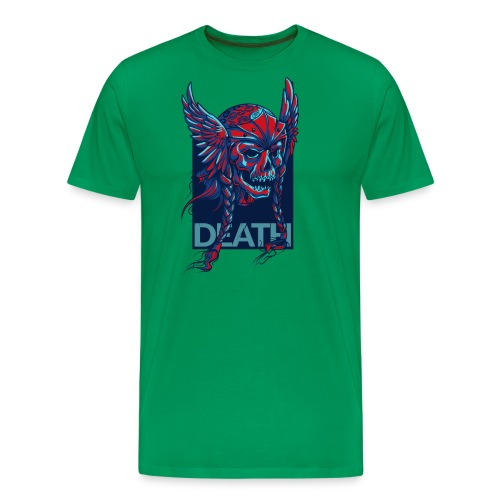 death - Männer Premium T-Shirt