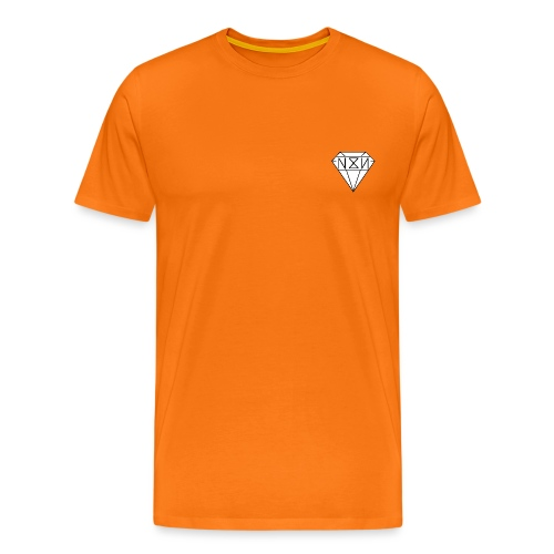 N8N - Mannen Premium T-shirt