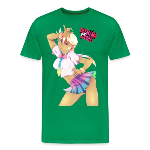 Abunai 2014 - Men's Premium T-Shirt