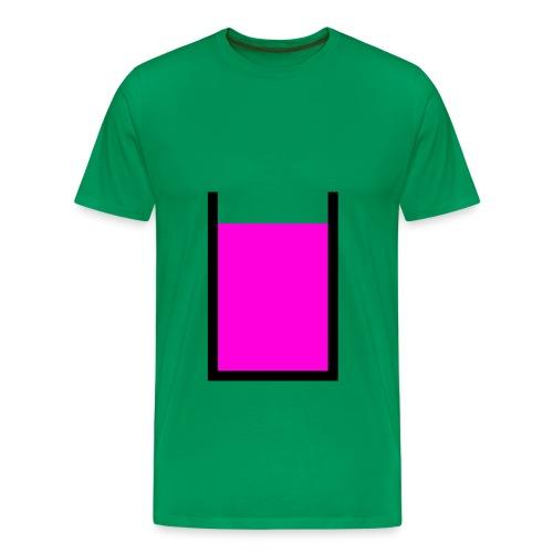 motif lean png - T-shirt Premium Homme