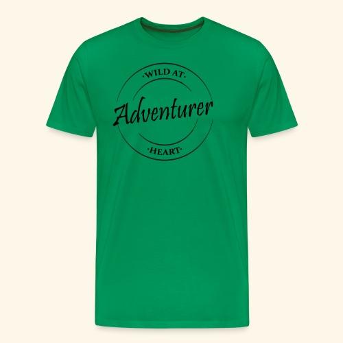 Adventurer - Men's Premium T-Shirt