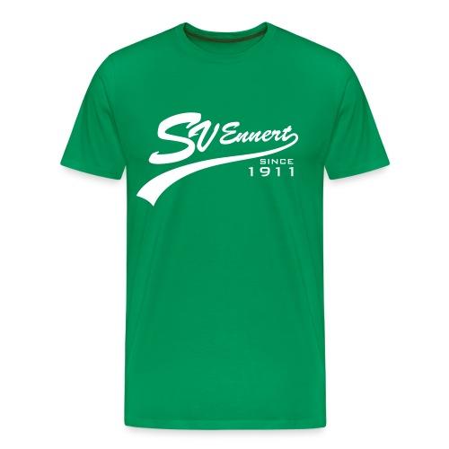 SVE Swing - Männer Premium T-Shirt