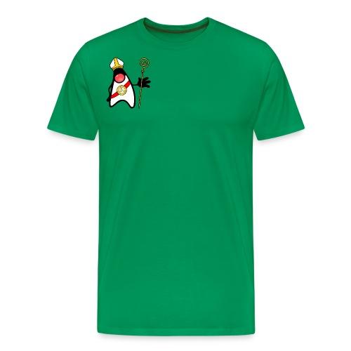 Der Duke aus Paderborn (PNG) - Männer Premium T-Shirt