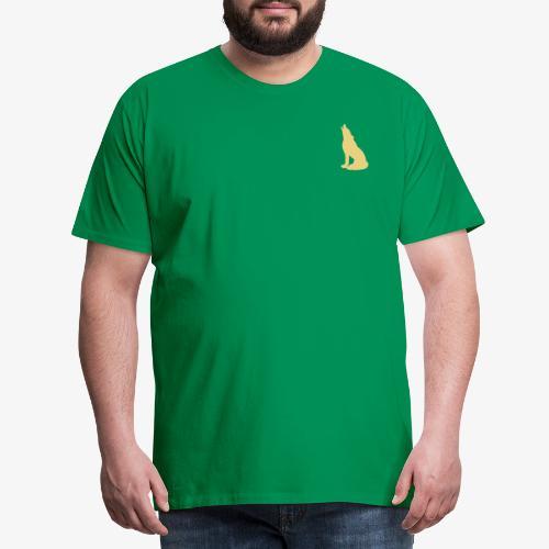 loupcri - T-shirt Premium Homme