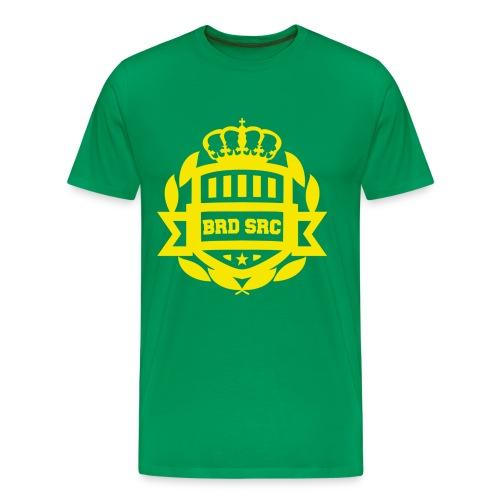 BRD SRC Klasyk - Koszulka męska Premium