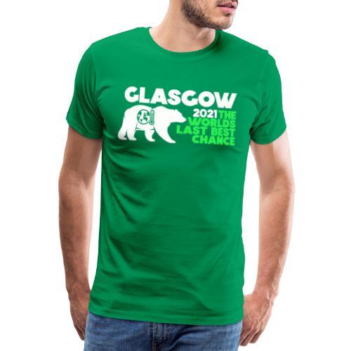 Last Best Chance - Glasgow 2021 - Men's Premium T-Shirt