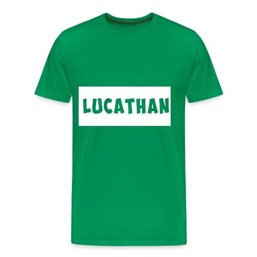 GOED_2-png - Mannen Premium T-shirt