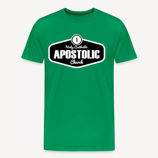 ONE HOLY CATHOLIC APOSTOLIC