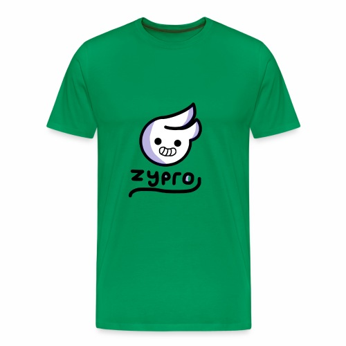 Zypro - Men's Premium T-Shirt