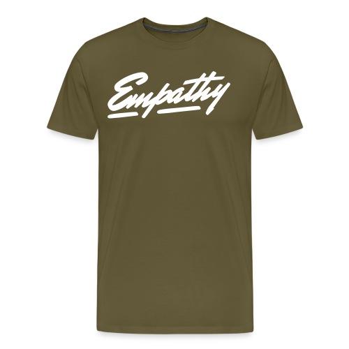 empathy aw 2011 - Koszulka męska Premium
