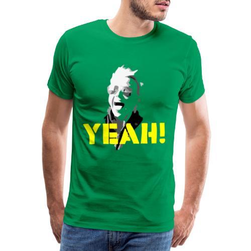 britta08 - Männer Premium T-Shirt