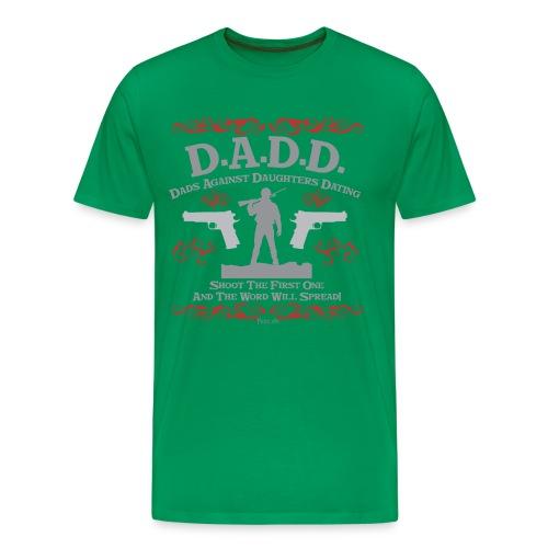 dadd 2013 - Men's Premium T-Shirt