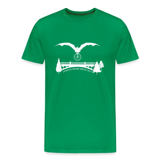 Shirt Green png