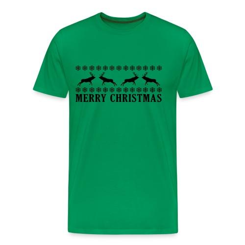 juul - Premium-T-shirt herr