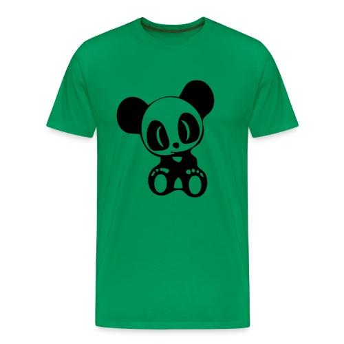 8 png - Männer Premium T-Shirt