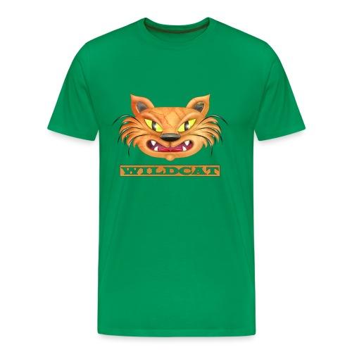 Snarly - Mannen Premium T-shirt
