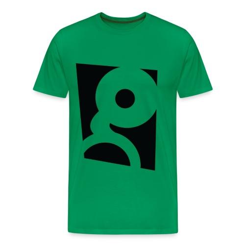 tuba 1 - Mannen Premium T-shirt