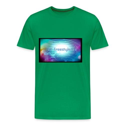 f4freestylers - Men's Premium T-Shirt