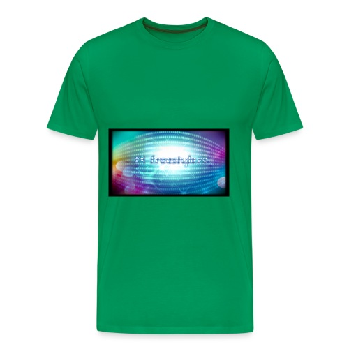 f4freestylers - Men's Premium T-Shirt