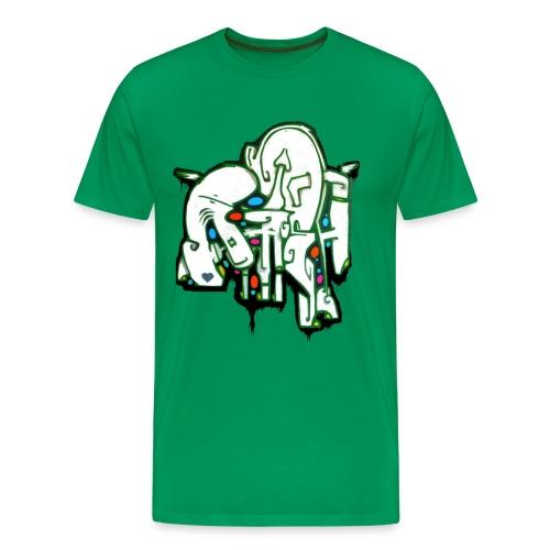 aa trans - Männer Premium T-Shirt