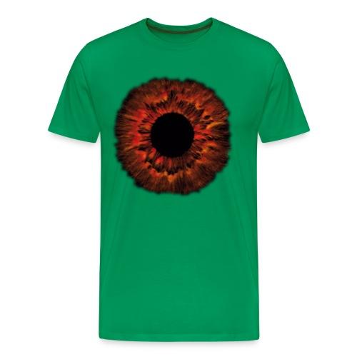 iris - Männer Premium T-Shirt