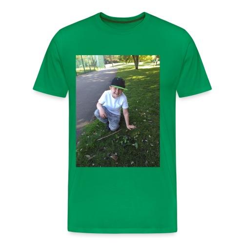 IMG 20170521 175246 - Men's Premium T-Shirt