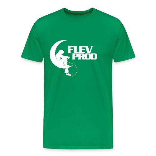 logo officiel flevprodk - T-shirt Premium Homme