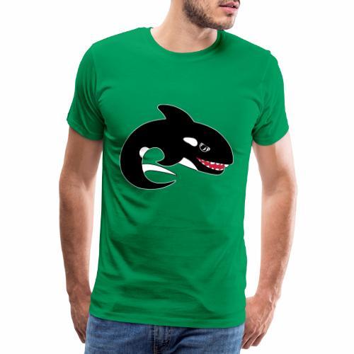 Orca - T-shirt Premium Homme