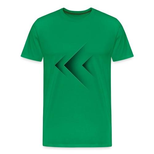 CutShurt Pt.3 - Maglietta Premium da uomo
