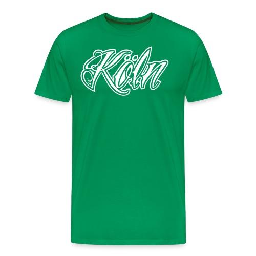 Koeln - Männer Premium T-Shirt
