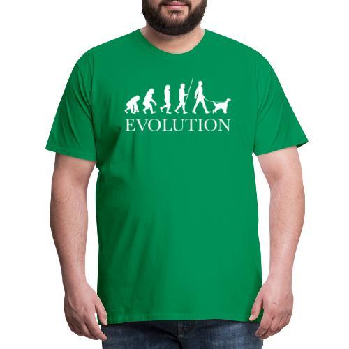 EVOLUTION - HUNTING STYLE - Maglietta Premium da uomo