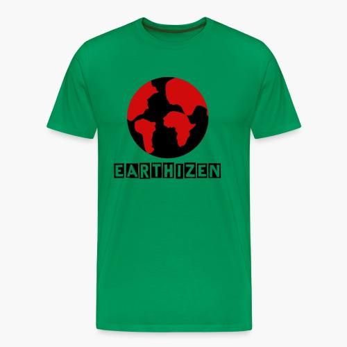 Earthizen T-Shirt 1 - Männer Premium T-Shirt