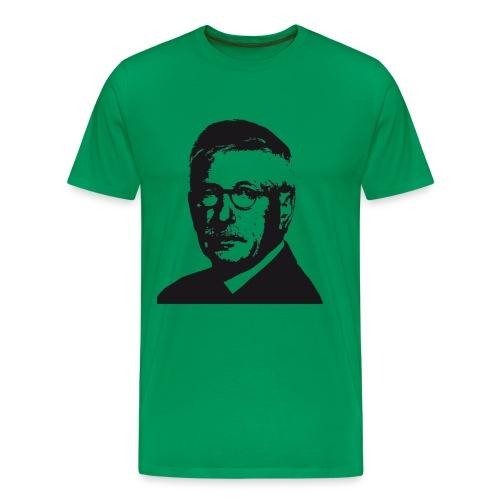 thiloblanko - Männer Premium T-Shirt