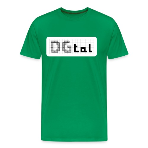 dgtalok - T-shirt Premium Homme