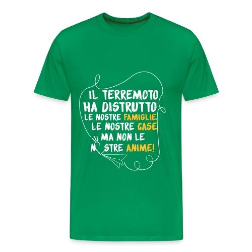 Anima - Maglietta Premium da uomo